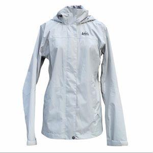 REI co op, PEAK 2.5L Rainier Rain Jacket, medium